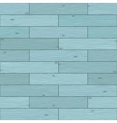 blue wood panels vector image