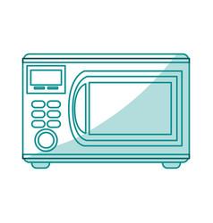household appliances design vector image vector image