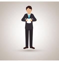 Business person design vector