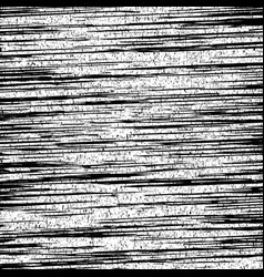 Black and white striped noisy background vector