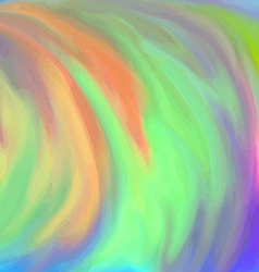 Abstract raibow colorful background vector