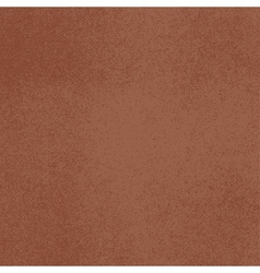 Canvas brown color vector