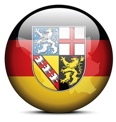 Saarland germany vector