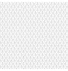 Background with triangular pattern vector image