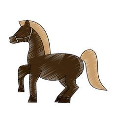 Animal icon image vector