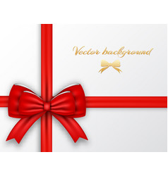 Greeting wrapping card vector
