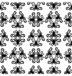 baroque2 vector image vector image