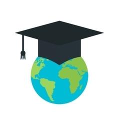 Global degree vector