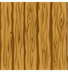 Wood texture old orange plank vector