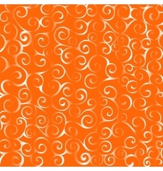 Bright textile pattern background vector