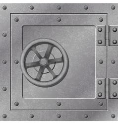 strong box vector image vector image
