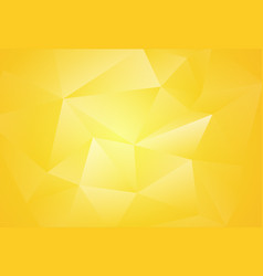 Abstract polygonal background for site brochure vector