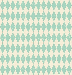 Vintage Geometry Pattern vector image vector image