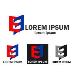 Company business logo vector
