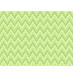 Zigzag seamless background vector image vector image