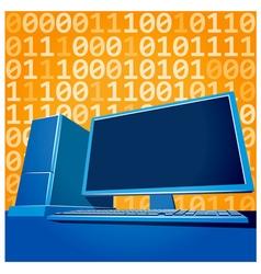 computing vector image