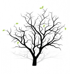 Revived tree vector
