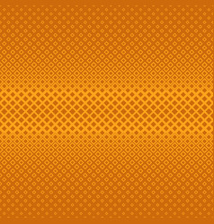 Abstract halftone square pattern background - vector