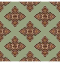 Geometric seamless abstract patten vector