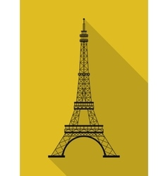 France icons design vector image vector image