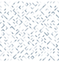 Geometric seamless geometric pattern vector