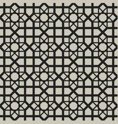Islamic seamless pattern vector