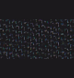 Black background black abstract pattern vector