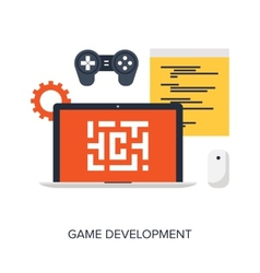 Game development vector
