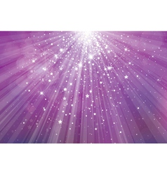 Violet background vector
