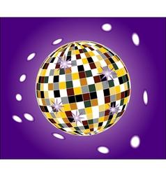 Mirror sphere vector