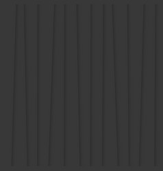 black striped background vector image