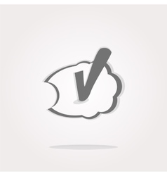 Check icon check icon object check icon vector