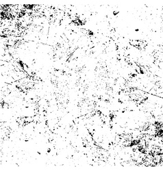Light grunge texture white black vector