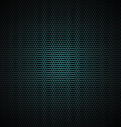 Technology geometric background vector image