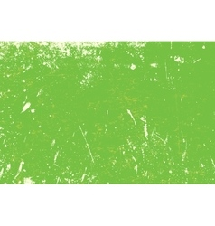 Green distress texture vector
