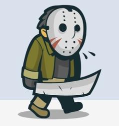 Jason vector