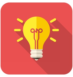 Smart Ideas icon vector image vector image