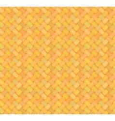 Straw mat seamless pattern vector