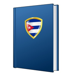 Constitution of cuba vector