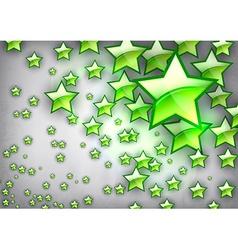 Stars Design vector image vector image