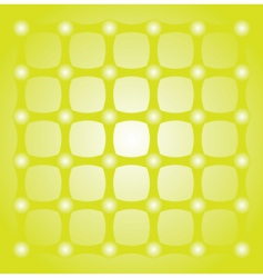 abstract grate vector image vector image