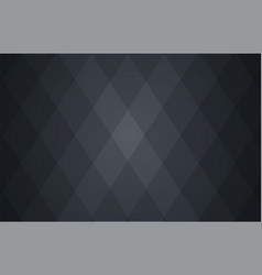 template of black abstract background with a vector image vector image