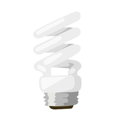 Power save lamp vector