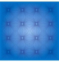 Hypnotic squares vector