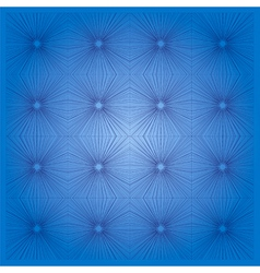 Hypnotic squares vector image vector image