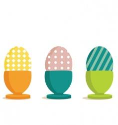 eggs vector image vector image