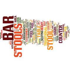 Barbados coast to coast text background word vector