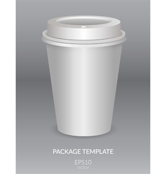 Package template vector