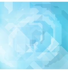 Blue abstract mesh background eps 10 vector