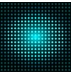Shiny particle background vector